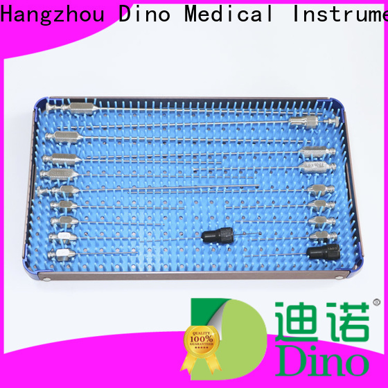Dino best price suction cannula suppliers for hospital