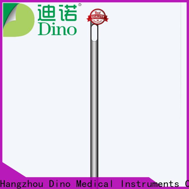 Dino specialty cannulas bulk buy for clinic