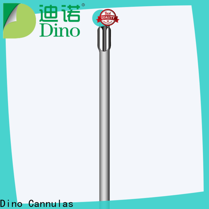 Dino quality aesthetic cannula from China for sale