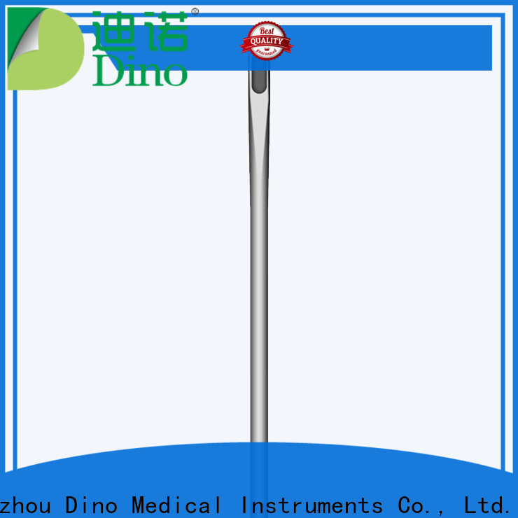 Dino practical tumescent cannula factory for hospital
