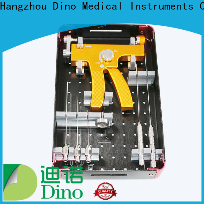Dino medical injection gun factory direct supply for clinic