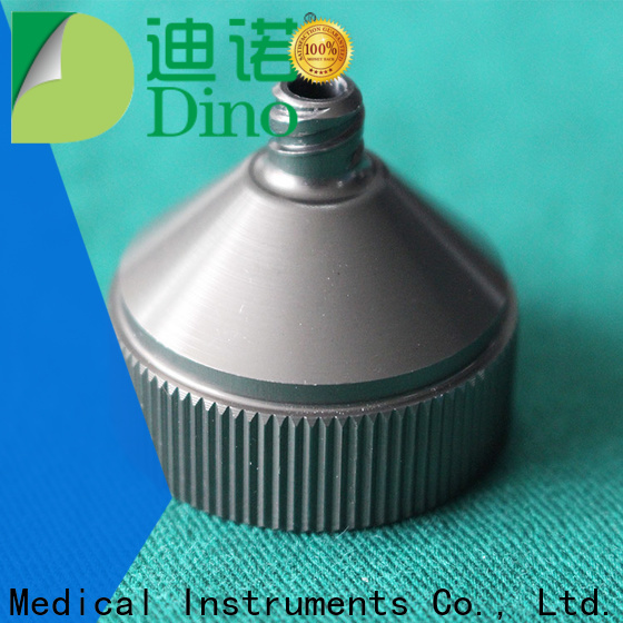 Dino high quality syringe with cap no needle factory direct supply for medical