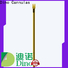 Dino durable blunt cannula for dermal fillers series for medical