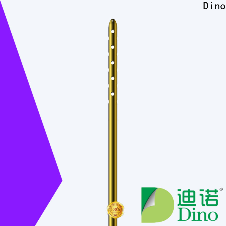 quality coleman fat grafting cannulas wholesale for promotion