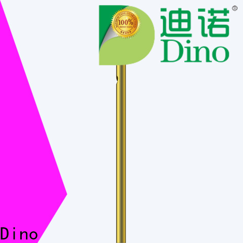 Dino cost-effective ladder hole cannula directly sale for clinic