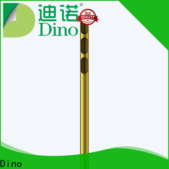 Dino luer cannula wholesale for surgery