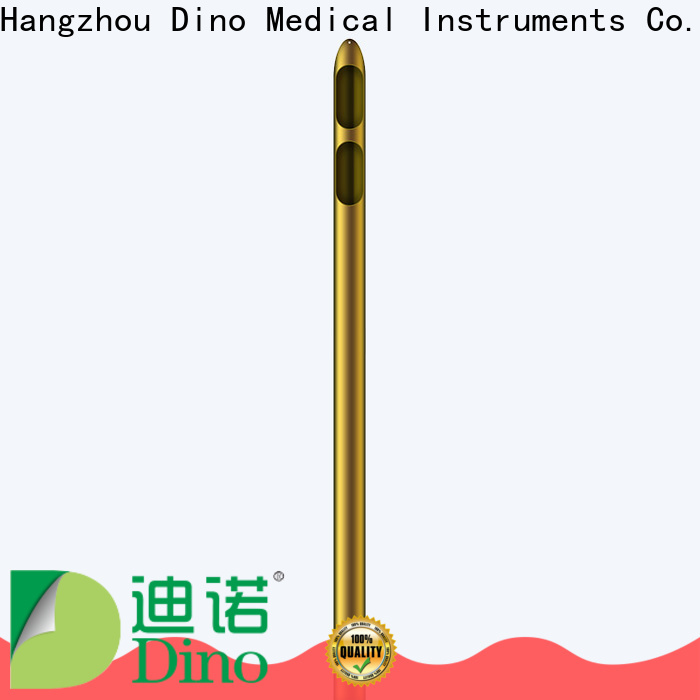 Dino liposuction cannula best supplier for promotion