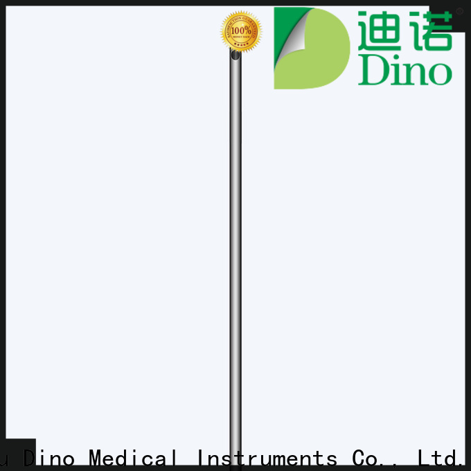 Dino stable blunt injection cannula supply for surgery