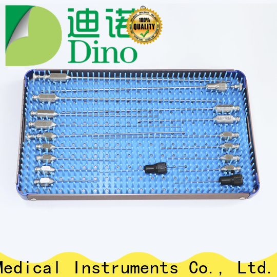 Dino quality coleman cannula set directly sale for promotion