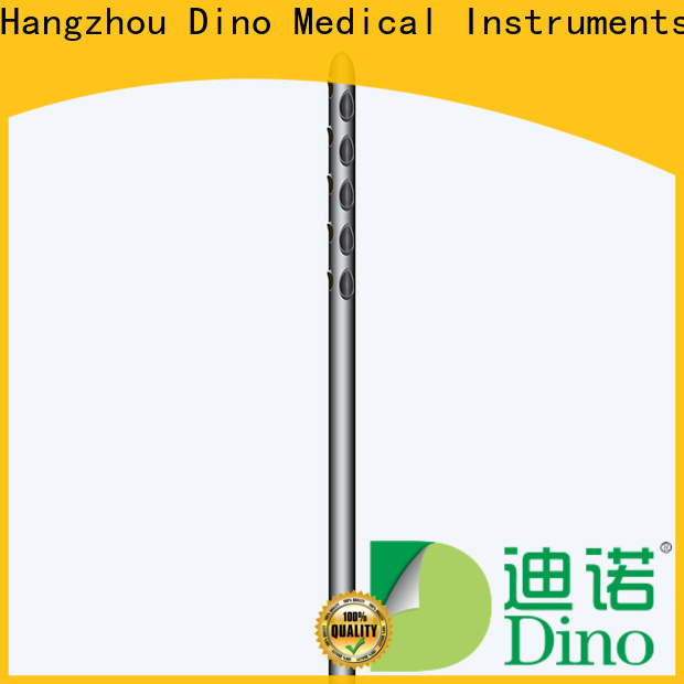 Dino stable micro fat grafting cannula wholesale bulk production