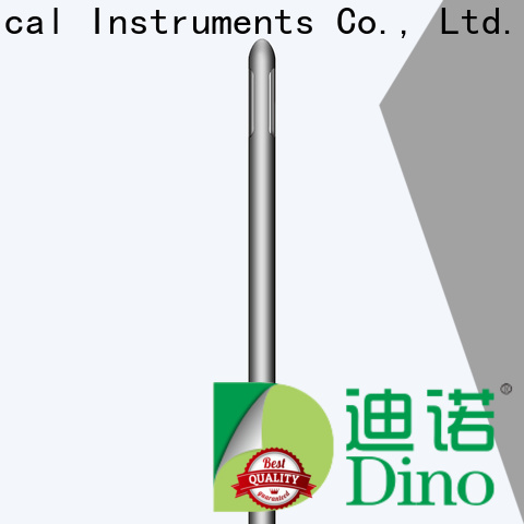 Dino stable spatula cannula factory direct supply for surgery