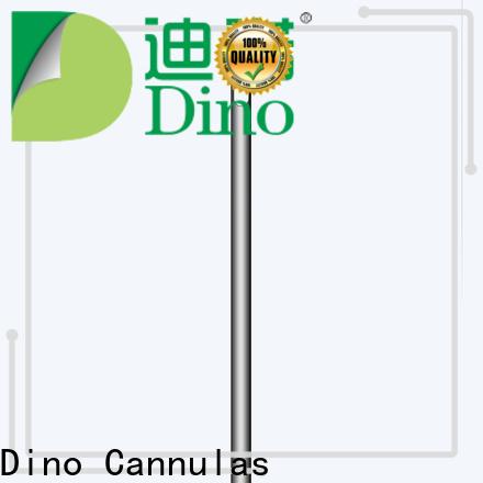 Dino tumescent cannula factory bulk production