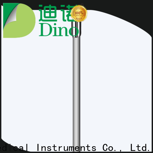 durable luer cannula manufacturer for promotion