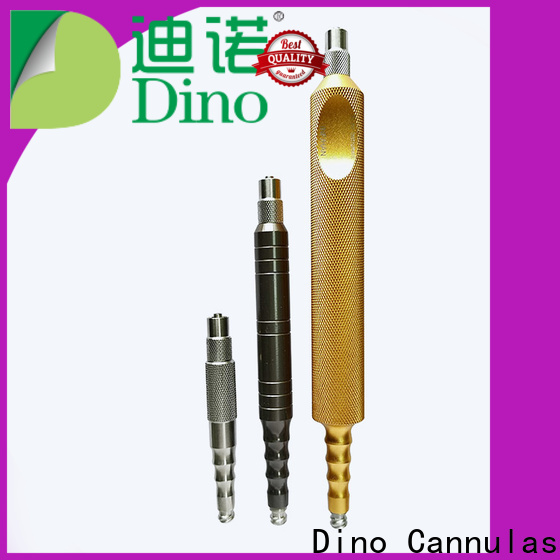 top selling liposuction handle factory direct supply for surgery