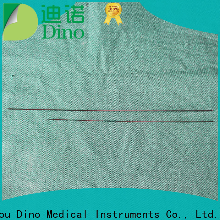 Dino top selling liposuction cleaning stylet suppliers for promotion