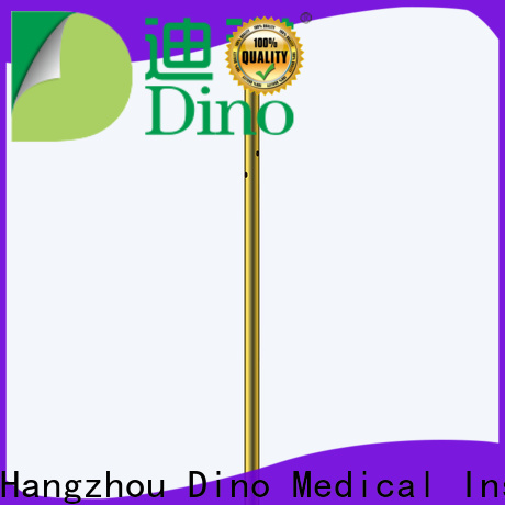 Dino infiltration cannulas directly sale for sale