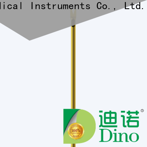 Dino reliable blunt tip needles best manufacturer for clinic