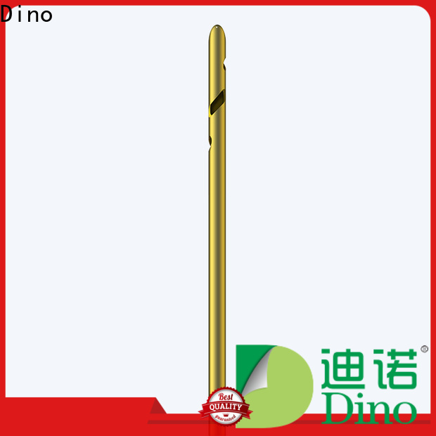 Dino best coleman cannula factory direct supply for hospital