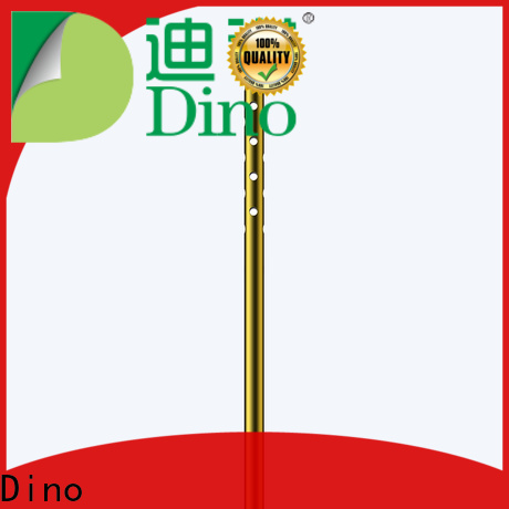 Dino nano blunt end cannula suppliers for promotion