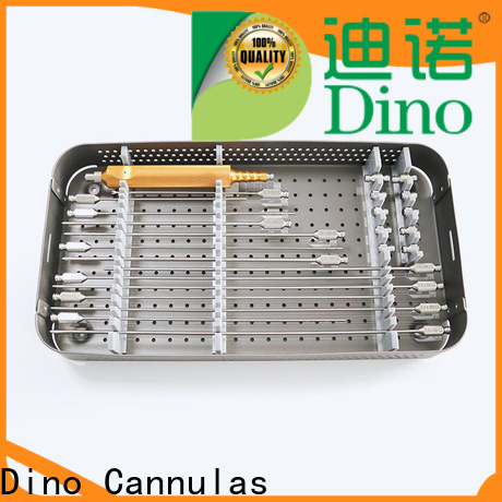 top selling cannula kit from China for hospital
