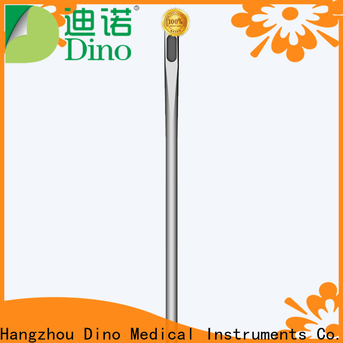 Dino reliable specialty cannulas factory direct supply for clinic