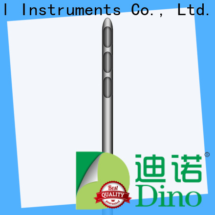 Dino specialty cannulas company for clinic