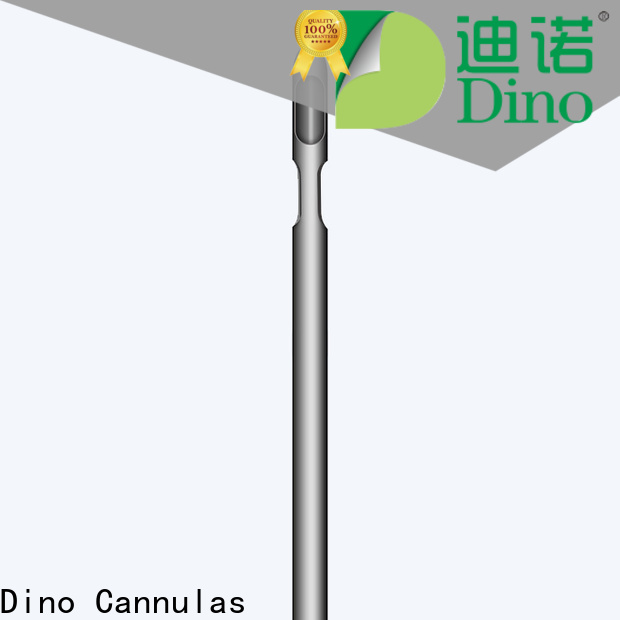 Dino mercedes tip cannula wholesale for promotion