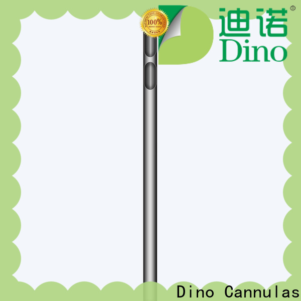 quality zone specific cannulas company for promotion