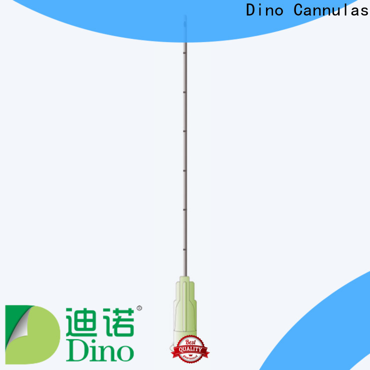 stable blunt tip microcannula suppliers bulk production