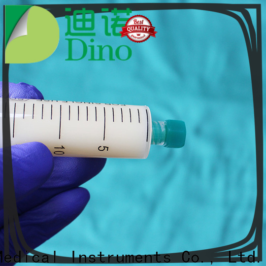 Dino syringe safety cap from China for clinic