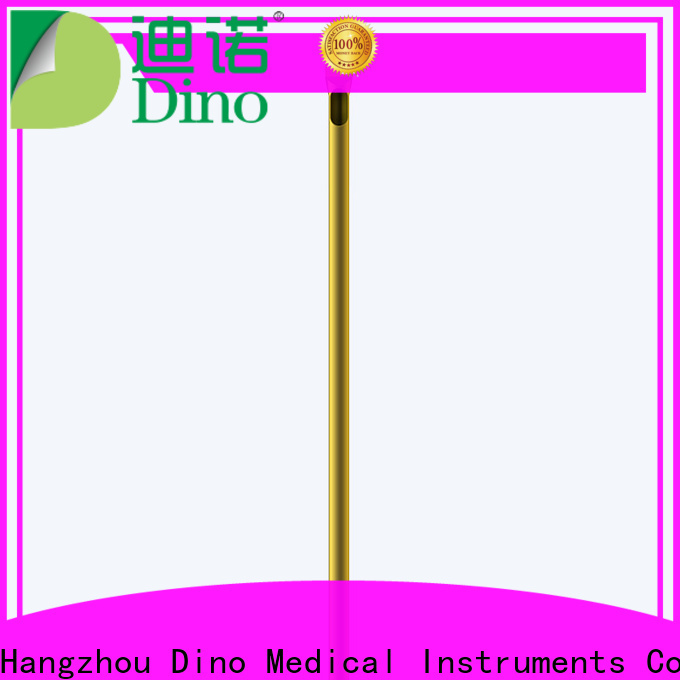 Dino durable injection cannula from China for hospital