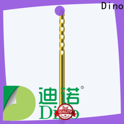 Dino top selling micro fat transfer cannula suppliers for losing fat