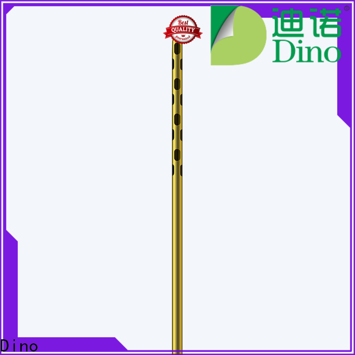 reliable micro blunt end cannula factory bulk production