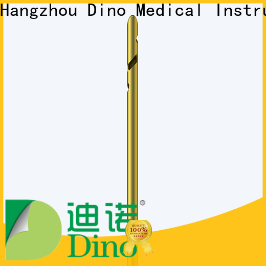 Dino luer lock cannula wholesale for hospital