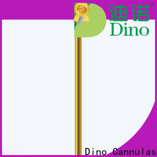 Dino best basket cannula factory direct supply bulk production