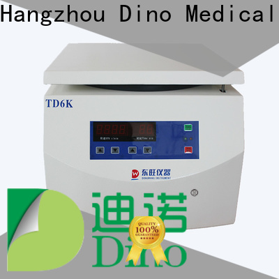 Dino best price centrifuge machine for sale company for medical