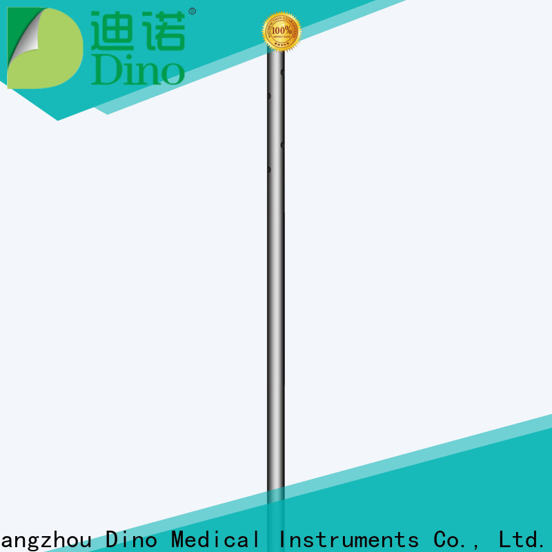 Dino practical infiltration needle directly sale for promotion