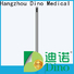 Dino stable cannula needle for fillers from China bulk production