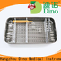 Dino coleman cannula set factory direct supply for hospital