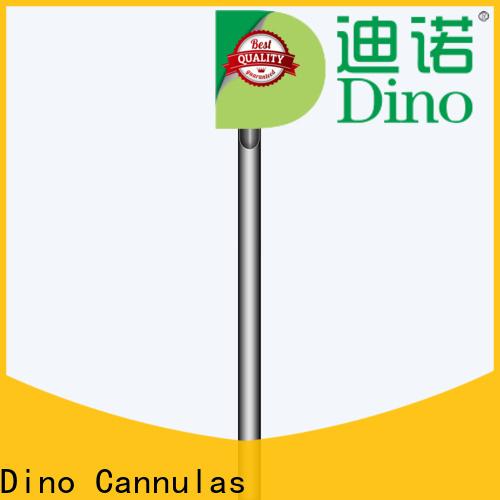 Dino practical surgical cannula company bulk production