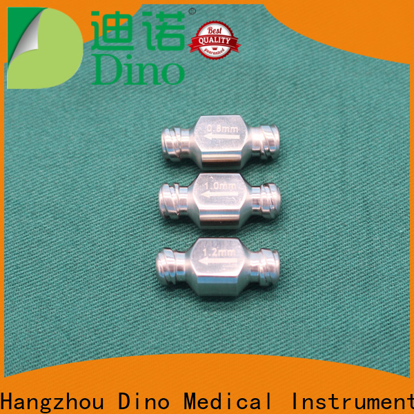 Dino liposuction adaptor supplier for clinic