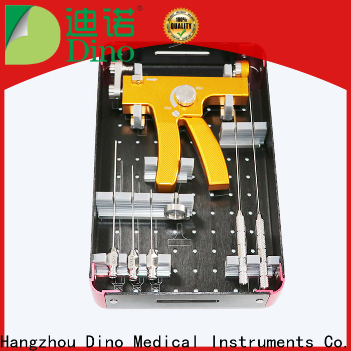 Dino quality jet injector gun inquire now for clinic