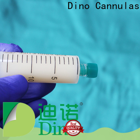 Dino reliable syringe tip caps series for hospital