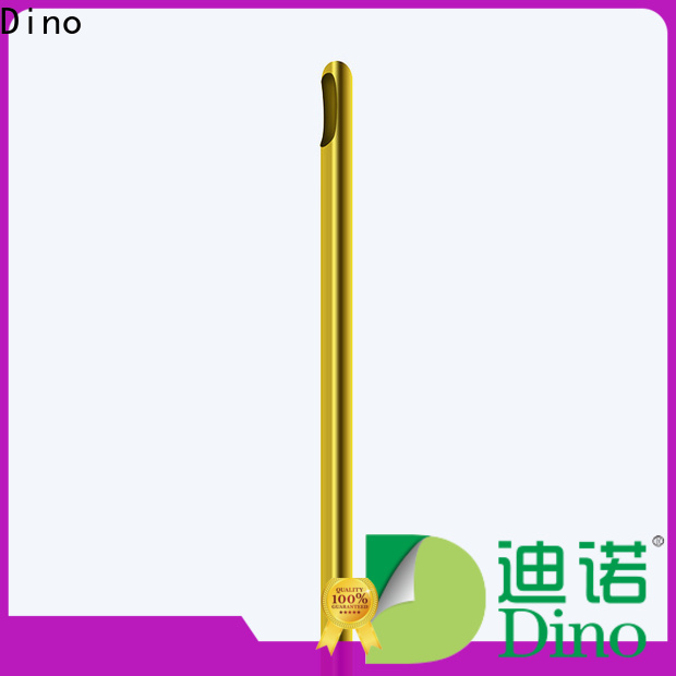 Dino filling needle inquire now bulk production