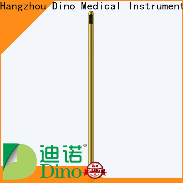 Dino cannula for filler injection best supplier for medical