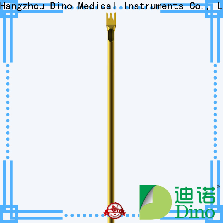 Dino blunt cannula needle suppliers for medical