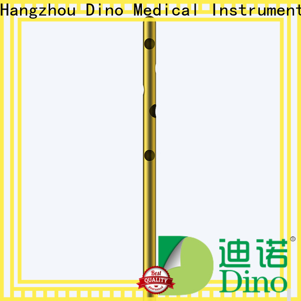 practical micro fat grafting cannula from China for clinic
