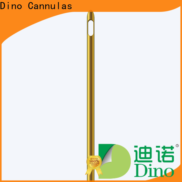factory price coleman cannula best supplier for promotion