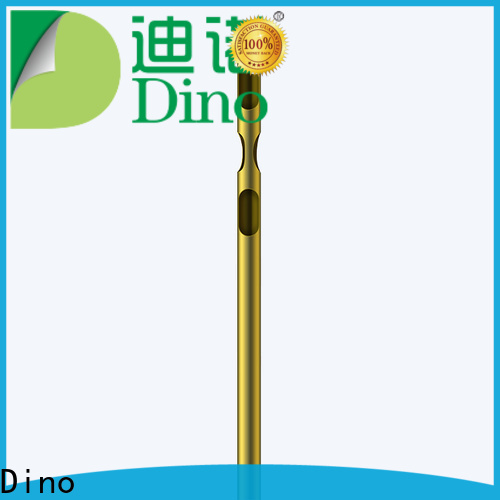 Dino two holes liposuction cannula wholesale for hospital