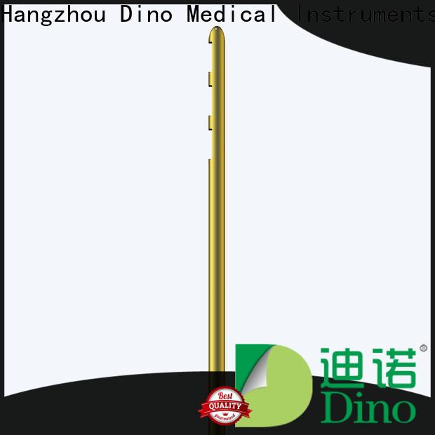 cheap two holes liposuction cannula company for sale